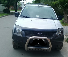 Ford Ecosport 1.6 Xl Plus 2007