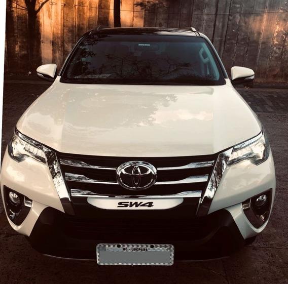 Toyota Sw4 Srx 2017