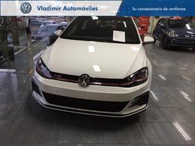 Volkswagen Golf Gti 2019 0km
