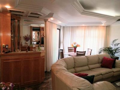 Apartamento Residencial À Venda, Vila Paulicéia, São Paulo. - Ap2872