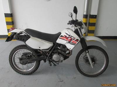 Honda Xi200 Xi200