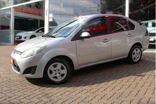 Ford Fiesta Ford Fiesta Rocam Sedan (class/pulse) 1.6 8v(fle