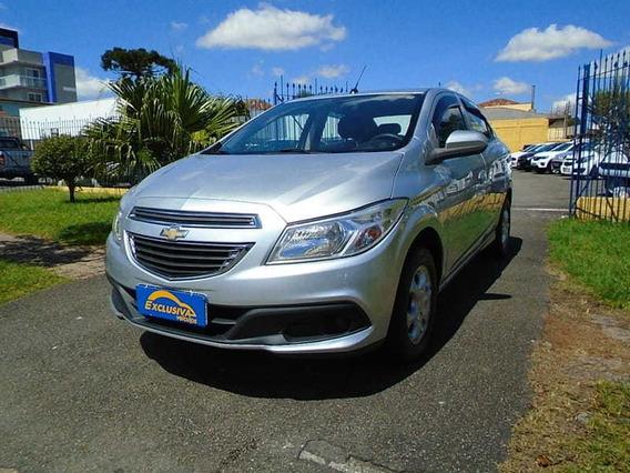 Chevrolet Prisma Lt 1.0 8v Flexpower 4p