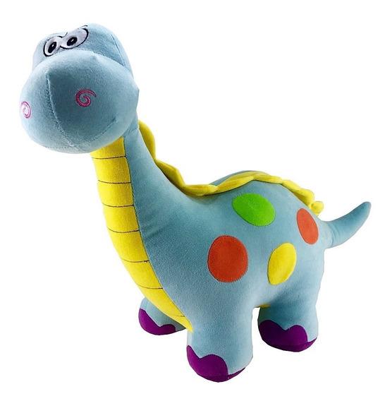 Dinossauro Amigo 50cm Decoração Pronta Entrega