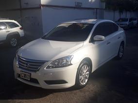 Nissan Sentra Sense 1.8 Mt 2014