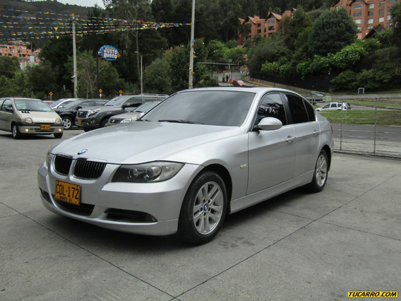 Bmw Serie 3 325 I At 2500 Aa Ab Abs