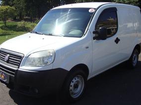 Fiat Doblò 1.4 Mpi Cargo Flex 2p Manual