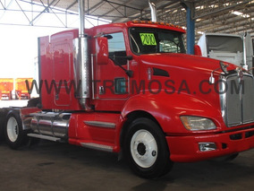 Tractocamion Kenworth T660 2010 100% Mex.