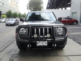 Jeep Patriot 2014 5p Lattitude Aut, Excelentes Condiciones!