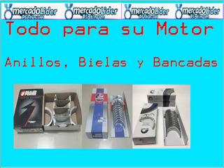Conchas De Bancadas Ford 300 Std 010 020 030 040 Ref30
