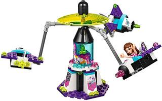 Lego Friends Carussel
