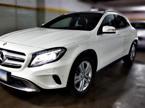 Mercedes-benz Clase Gla 200 At Urban 156cv