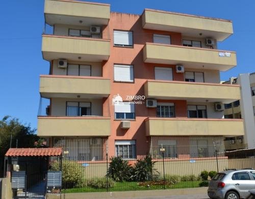 Apartamento 3 Dorm (1 Suíte) Para Venda Em Santa Maria  - Próximo Ao Centro - 996460