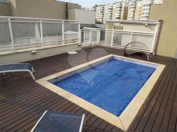 Apartamento-são Paulo-panamby | Ref.: 375-im349171 - 375-im349171
