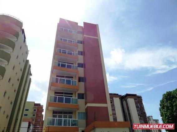 Apartamento En Venta El Bosque Maracay Ng 19-11852
