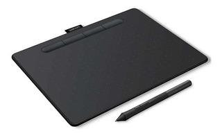 [] Tableta Grafica Wacom Intuos Ctl-4100 Small Usb Pen Table