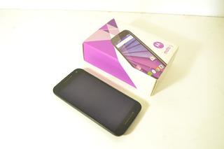 Celular Moto G 3 Dual Sim 4g Liberado Excelente C/ Caja