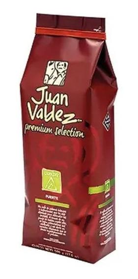 Cafe Juan Valdez Cumbre Molido 250 Gr
