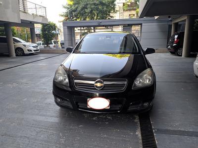 Chevrolet Vectra Gt 2.4 150hp 4 Gomas Nuevas Cuero
