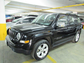 Jeep Patriot 4x2 Sport 2014 Seminuevos