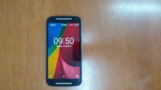 Celular Motorola Moto G2 Liberado (leer Descripción)