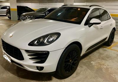 Porsche Macan S 3.0 2015 Blindada