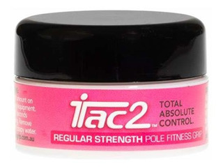 Itac2 nivel 2 (regular Strength) Total Control Absoluto Pole