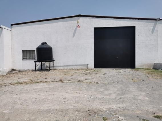 Bodega De 300 M2 En Colonia Los Ángeles