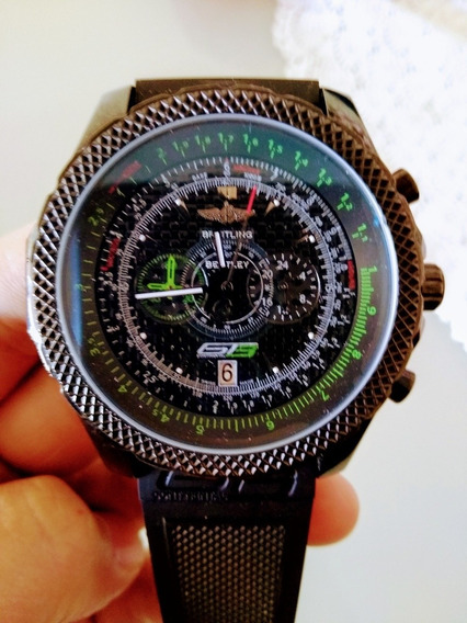 Relógio Breitling Bentley