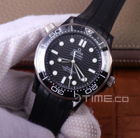 Relógio Eta Omega Seamaster Diver 300m