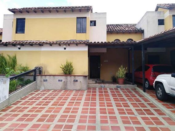 Townhouses En Terrazas De Monte Alegre 2 Tazajal Lm-001