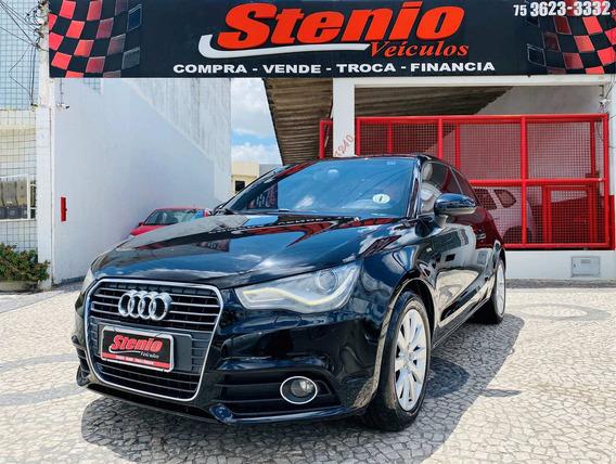 Audi A1 1.4 Tfsi Attraction 16v 122cv Gasolina 2p
