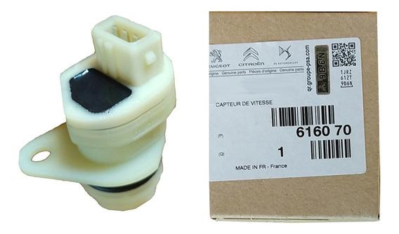 Sensor Velocidade Original Peugeot 207