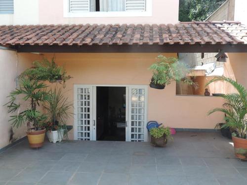 Imagem 1 de 15 de Sobrado Com 02 Dormitórios E 125 M² A Venda No Jardim Cidade Pirituba, São Paulo   Sp. - Sb143150v