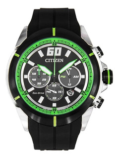 Reloj Citizen Ecodrive Ca410405e