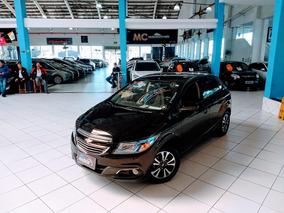 Chevrolet Onix Ltz 1.4 Mpfi 8v 4p Mec. 2015
