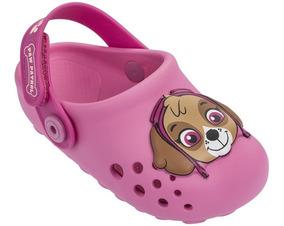 Babucha Infantil Patrulha Canina 21717 | Katy Calçados