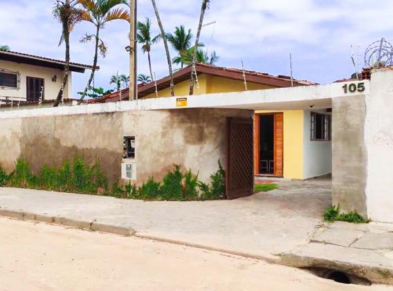 Casa No Guaruja 5 Min Da Praia E Próximo Ao Hotel Jequitimar