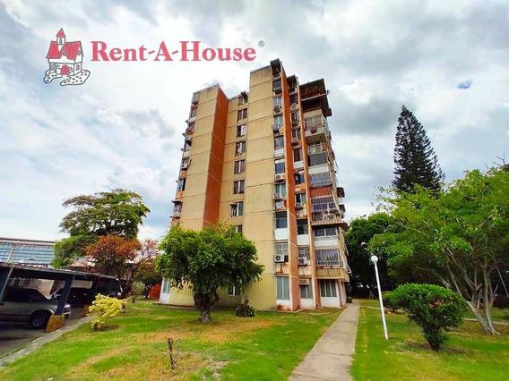 Apartamento Barato En Urb San Jacinto Maracay Zp20-20980