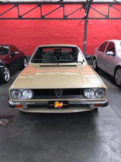 Lancia Beta 1600 1979 Unica !!!