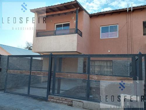 Imagen 1 de 30 de Venta Duplex 3d, 2b - Plottier, Barrio Los Alamos