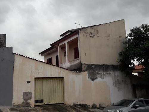Imagem 1 de 15 de Casas - Venda - Parque Do Horto - Cod. So0085 - Vso0085
