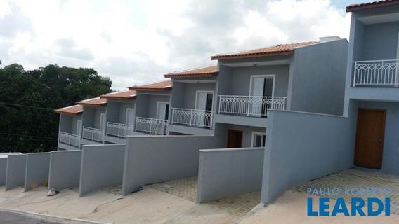 Casa Em Condomínio - Jardim Amanda Caiubi - Sp - 536517