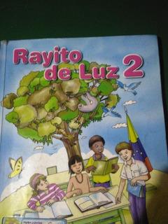 Libro Rayito De Luz 2