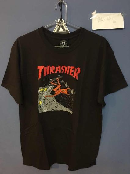Camisa Thrasher Importada