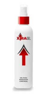 Xtragel 1 Frasco De 100ml 100% Original