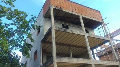 Imóvel, Apartamento Em Construção