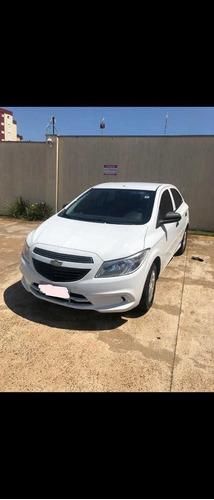 Chevrolet Onix 1.0 Flex Ls 5 Pt