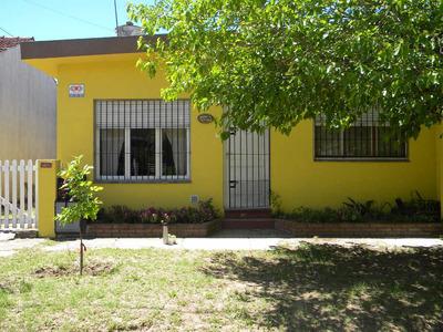 Hermosa Casa En Las Toninas.