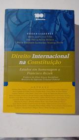 Direito Internacional Na Constituição